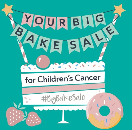 Big Bake Sale Callout