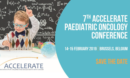 7th ACCELERATE Paediatric Oncology Conference