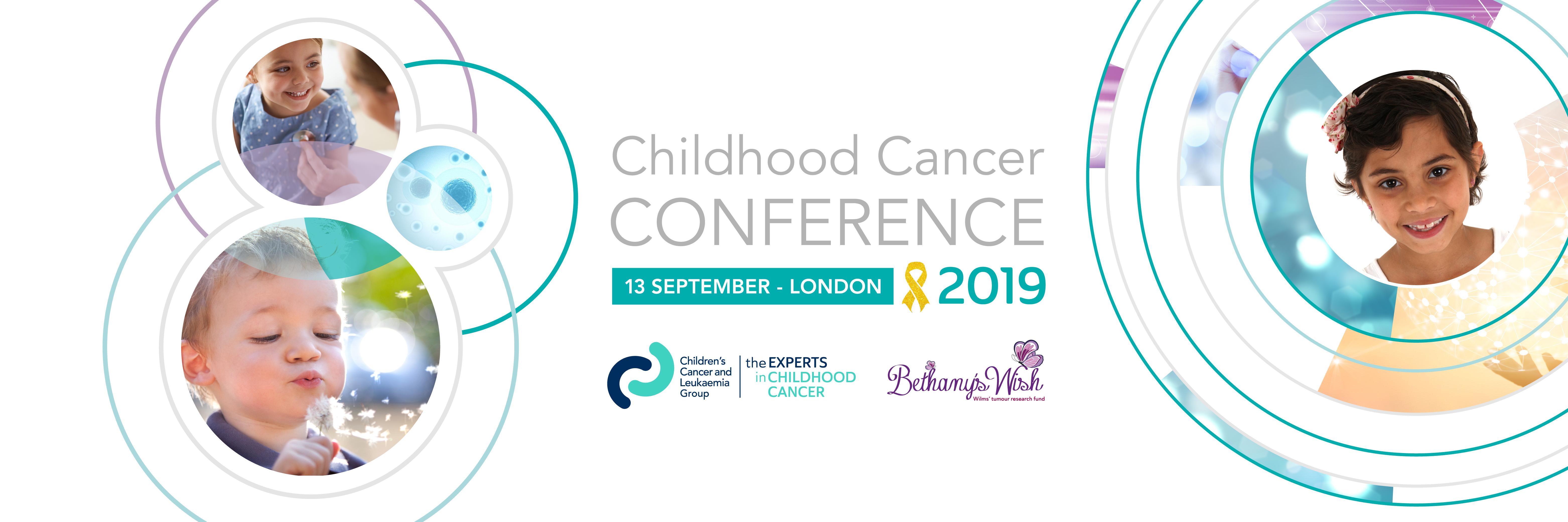 Childhood Cancer Conference
