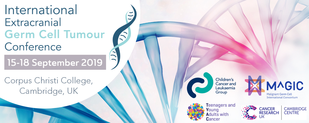 Germ Cell Tumour Conference 2019