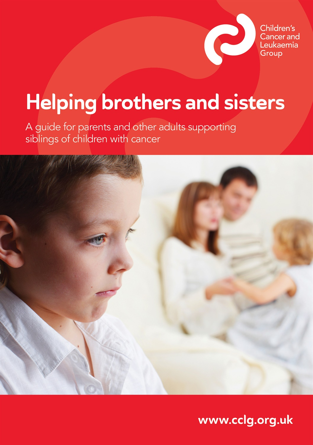 Helping brothers and sisters 2016