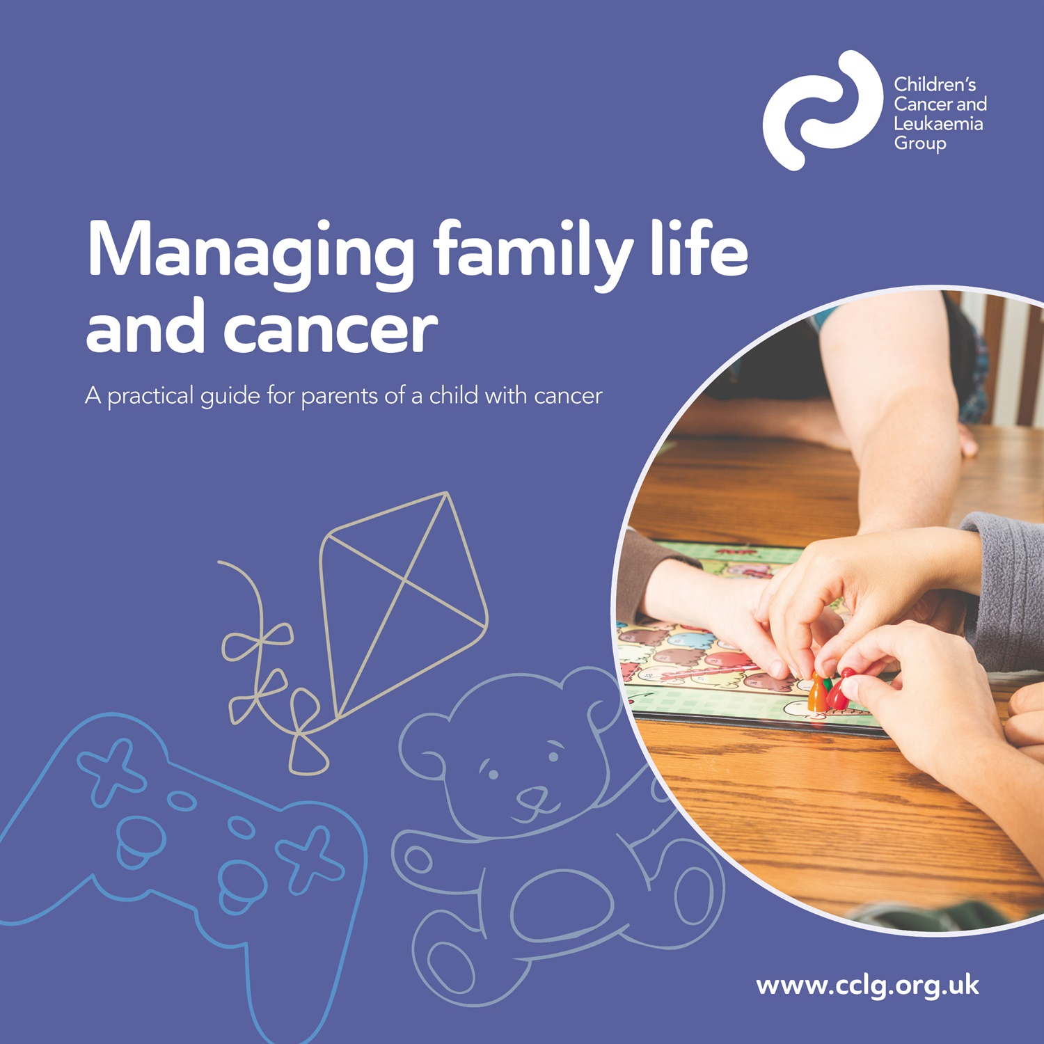 Managing family life and cancer