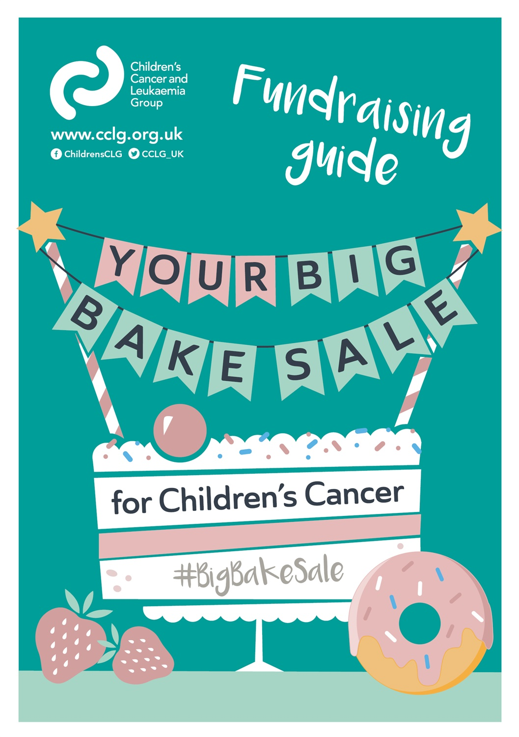 Bake Sale Fundraising Guide