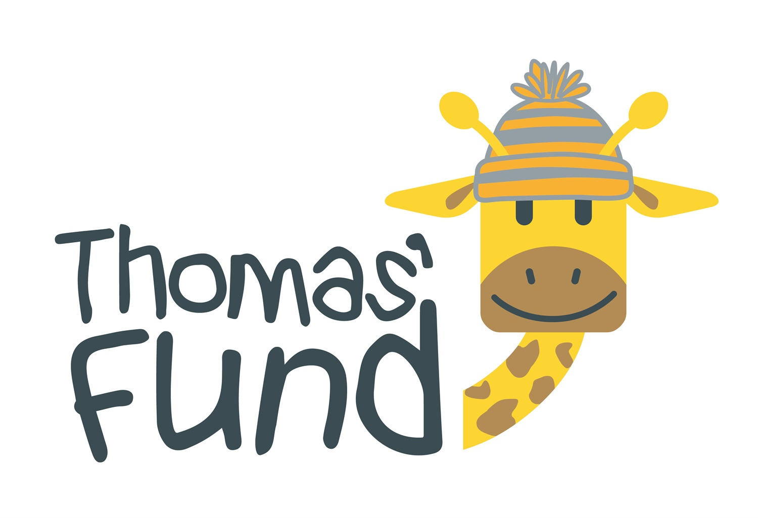 Thomas's Fund Logo